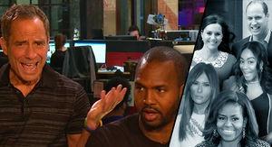 TMZ Live: Kellyanne Conway Melania 'Superior' To Michelle Obama