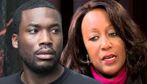 Meek Mill's Judge Will NOT Remove Herself From the Case