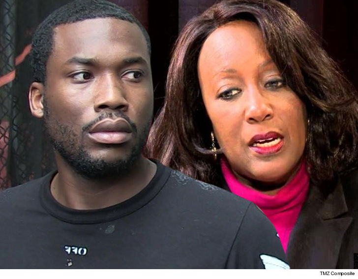 Meek Mill Judge Will Not Remove Herself from the Case