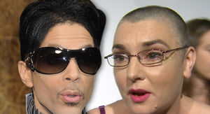 Prince's Ex-Wife Mayte Garcia Slams Sinead O'Connor for Violence Accusations