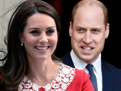 Kate Middleton and Prince William Announce Name of Royal Baby Boy