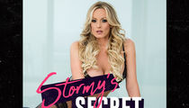 Stormy Daniels' New Porno Is Killing It
