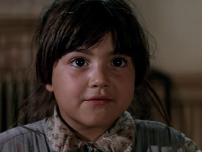 Little Molly in 'Annie' 'Memba Her?!