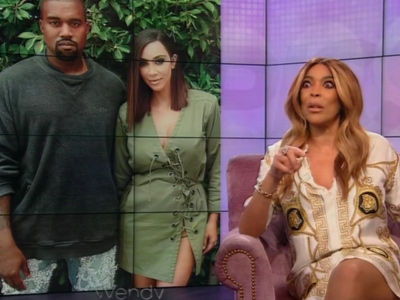 Wendy Says Kanye's 'Lost His Mind,' Thinks He 'Hasn't Been the Same' Since Marrying Kim