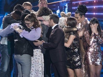 Why America's Picks for 'Idol' Top 10 Seem Just a Little Racist and Homophobic