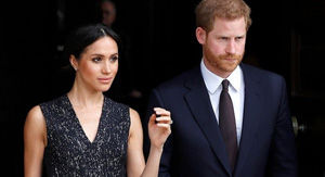 Meghan Markle criticized for 'inappropriate' dress at memorial