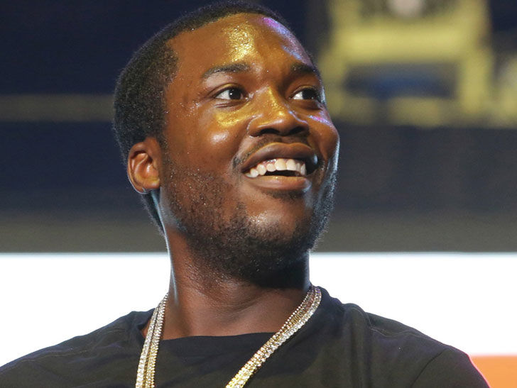 Meek Mill Walks Out of Prison for First Time Since November Sentencing