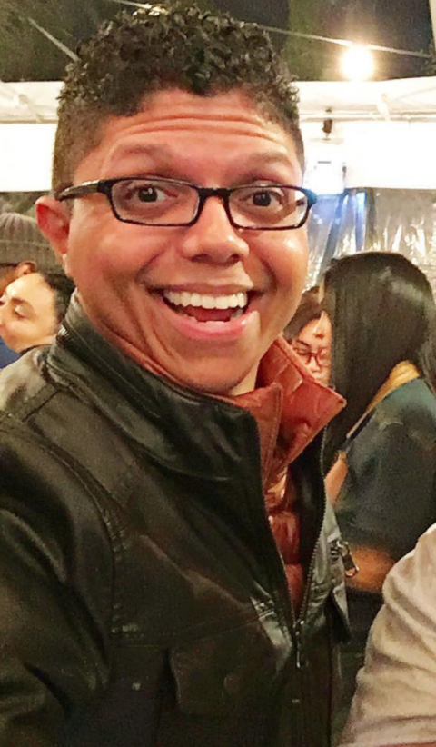Tay Zonday is now 35 years old