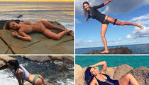 Babes On Boulders ... Ladies Who Rock!