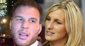 Blake Griffin Responds To Ex-Fiancee, Says He Owes Her Nothing!