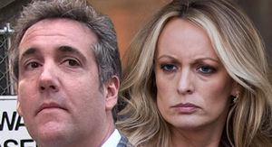 Michael Cohen Will Plead the 5th in Stormy Daniels Case