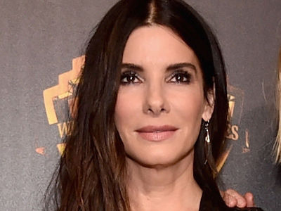 Sandra Bullock Does RARE Event for 'Ocean's 8' -- and Man, Does She Look INCREDIBLE!