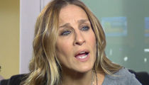 Sarah Jessica Parker Sued for Allegedly Flaking on Jewelry Deal