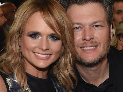 Blake Shelton May Have Just Shaded Miranda Lambert with This Tweet About 'Karma'