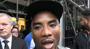 Charlamagne Tha God Won't Vote Kanye West for President