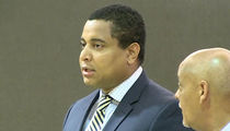 Jonathan Martin Faces Judge Over Gun, Knife Threats