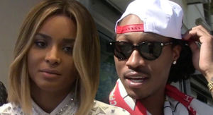 Ciara Calls Out Future for Skipping Visits with Their Son