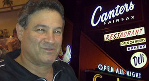 Iconic L.A. Deli Owner Gary Canter's Daughter Hints Foul Play in His Death