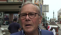 Tom Brokaw Accused of Sexual Harassment by 2 Women