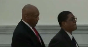 Bill Cosby Guilty of Sexual Assault, Lashes Out in Courtroom