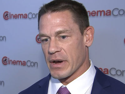 John Cena Says 'Heart Hurts' After Split with Nikki Bella