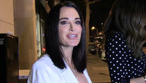 Kyle Richards Says Kim Zolciak Is Not Racist And Welcomed On 'RHOBH'
