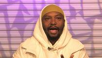 Malik Yusef Says Kanye's Big Announcement Involves Chicago, Humanity