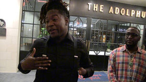 NFL Draft's Shaquem Griffin Shoots His Shot at Hot Olympic Sprinter!