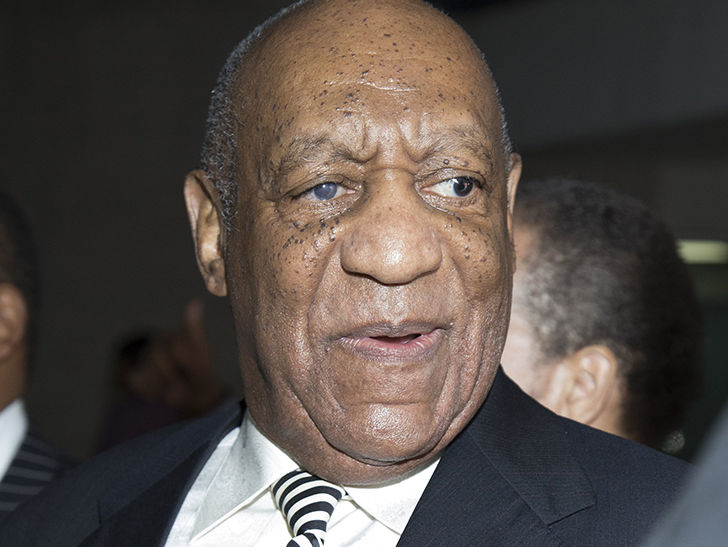 Bill Cosby Could Receive Special Treatment in Prison for Blindness, Security