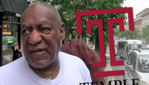 Bill Cosby's Alma Mater Temple University Rescinds Honorary Degree