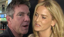 Dennis Quaid Divorce Final with Massive Spousal Support Settlement