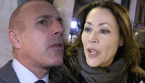 Matt Lauer, Ann Curry War Reignited