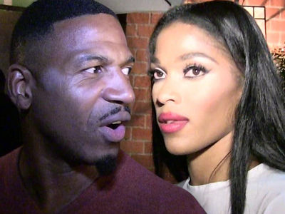 Stevie J and Joseline Hernandez Settle Child Custody Case