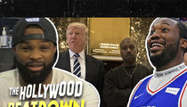 Tyron Woodley to Kanye West: Sit Down, Be Humble