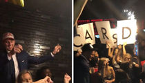 Josh Rosen Turns Up After NFL Draft, It's a Dance Party!