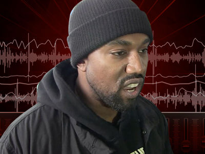 Kanye West Releases New Track 'Lift Yourself'