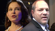 Ashley Judd Sues Harvey Weinstein for Damaging Her Career