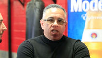 John Gotti Jr. Says His MMA Fighter Son Is The Family's Real Tough Guy