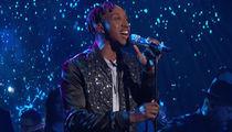 'American Idol' Contestant Dennis Lorenzo Says He Got Screwed by Singing Last
