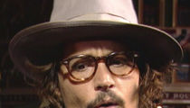 Johnny Depp Sued by Ex-Bodyguards for Unpaid Wages, Toxic Work Environment