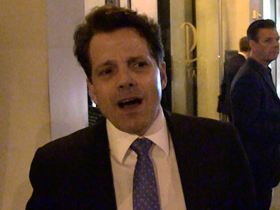 Anthony Scaramucci Says Michelle Wolf's Sarah Huckabee Roast Was Ridiculous