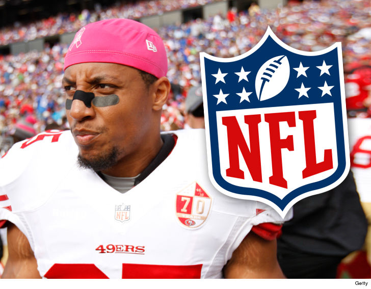 Eric Reid files collusion grievance against NFL