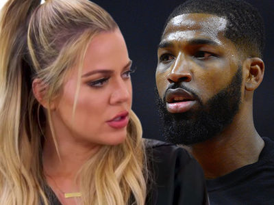 Tristan Thompson Heckled with 'Khloe' Chant During NBA Playoff Game