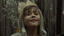 Max in 'Where the Wild Things' 'Memba Him?!