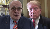 Rudy Giuliani Says Donald Trump Repaid Michael Cohen for Stormy Daniels' $130k
