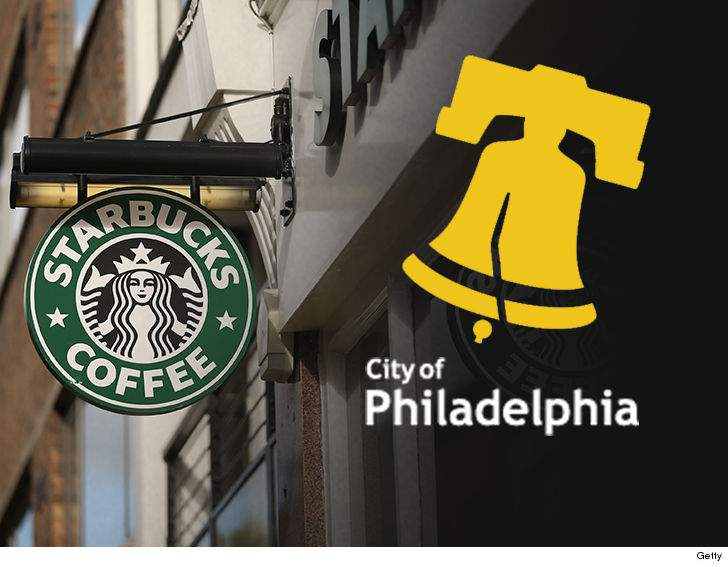 Two black men arrested at Starbucks reach settle with Philadelphia for $1