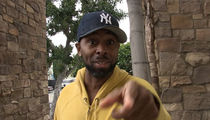 Comedian Ty Barnett Tells Kanye West to Shut the F*** Up Over Slavery