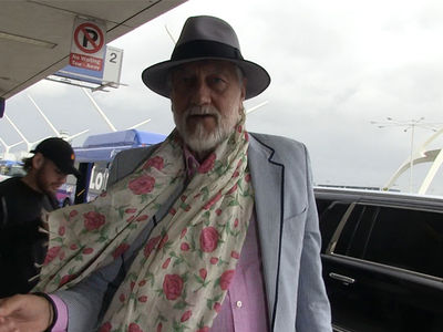 Mick Fleetwood Says Fleetwood Mac's Still Fun Without Lindsey Buckingham