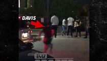 Gervonta Davis Breaks Up Strip Club Fist Fight