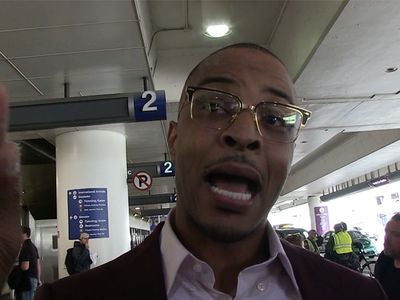 T.I. is Confused by Kanye's Actions But Defends His Intentions